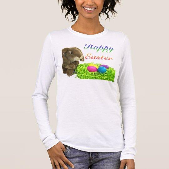 Happy Easter Rabbit Shirt