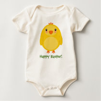 HAPPY EASTER! - t-shirt