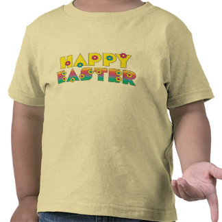 Happy Easter T Shirts