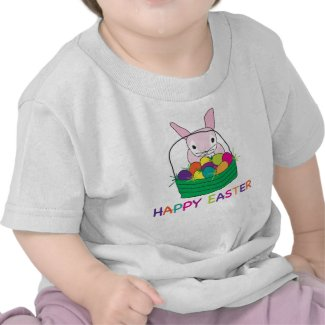 Happy Easter T-shirts and Gifts shirt