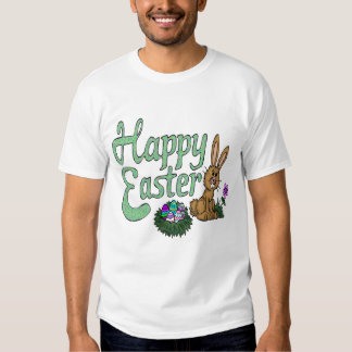 Happy Easter T shirts and Gifts