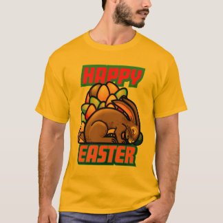Happy Easter T T-Shirt