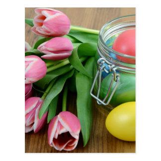 Happy Easter Tarjetas Postales