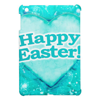 Happy Easter Theme Graphic iPad Mini Cover