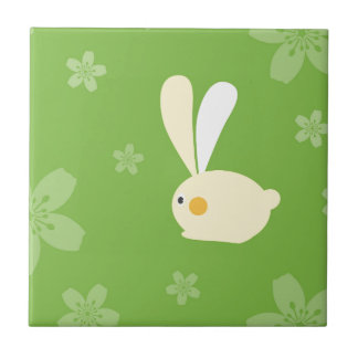 Happy Easter Tile