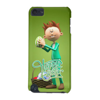 Happy Easter Toon iPod Touch 5G Cases