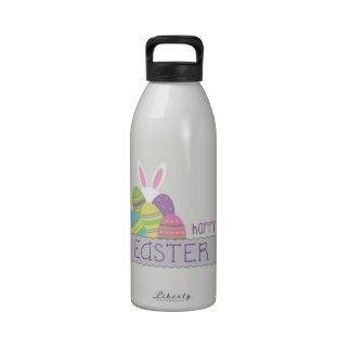 Happy Easter Water Bottles