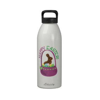 Happy Easter! Drinking Bottle