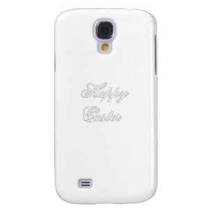 happy holidays galaxy s4 cases covers zazzle  happy easter white the museum zazzle gifts samsung galaxy s4 cover
