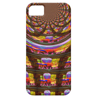 Happy Easter wishes Greetings Seamless graphics ar iPhone SE/5/5s Case