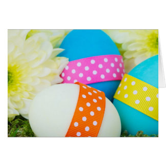 Happy Easter Wishes, Happy Easter Messages. Greeting Card