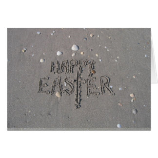 HAPPY EASTER WITH A SPECIAL MESSAGE STATIONERY NOTE CARD