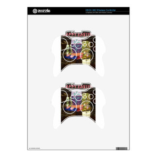 Happy Easter Xbox 360 Controller Skins