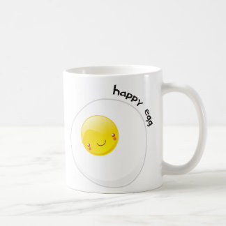 Happy Egg Mug