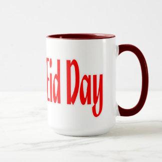 Happy Eid Day Mug's Mug