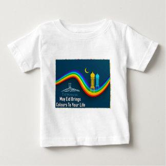 happy eid.jpg baby T-Shirt
