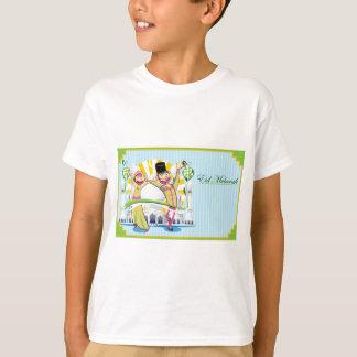 Happy Eid Mubarak T-Shirt