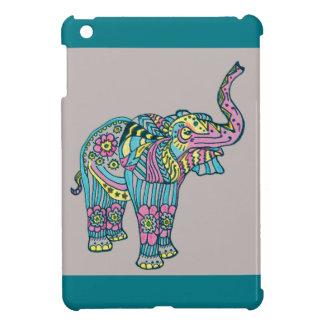 Happy Elephant Case For The iPad Mini