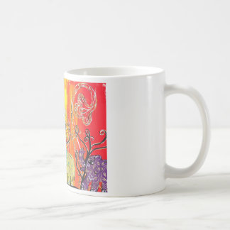 Happy Elephant Parade Mug