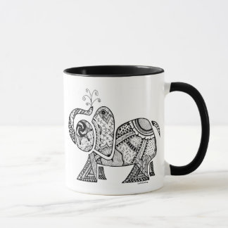 Happy Ellie Mug
