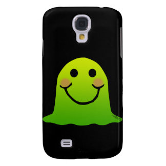 'Happy Emoji' Samsung Galaxy S4 Cases