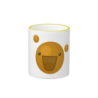 Happy Emote Mug
