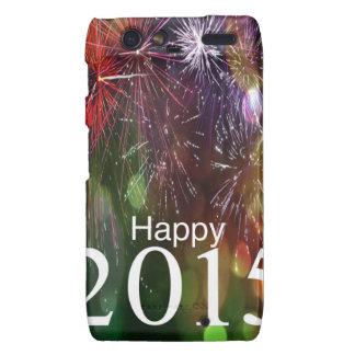 Happy en 2015