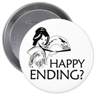 HAPPY ENDING BUTTONS