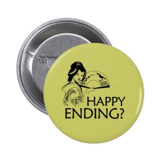 HAPPY ENDING PINS
