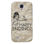 HAPPY ENDING SAMSUNG GALAXY S4 COVERS