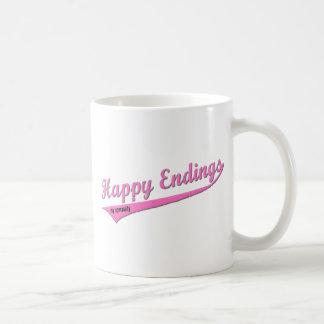 Happy Endings My Speciality Coffee Mug