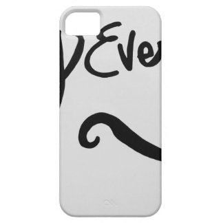 Happy Ever After iPhone SE/5/5s Case