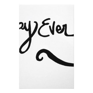 Happy Ever After Stationery