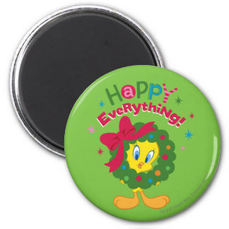Happy Everything Magnet