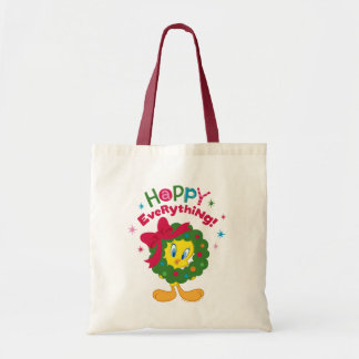 Happy Everything Tote Bag