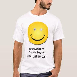 Happy Face 5 T-Shirt