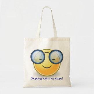 Happy Face Bag