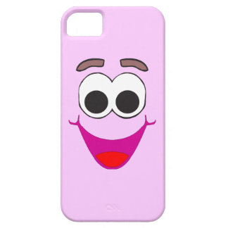 Happy Face iPhone 5 Cases