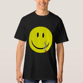 HAPPY FACE HIPPY SHIRT