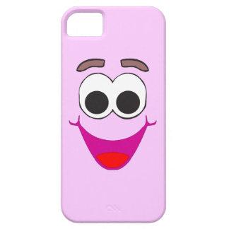 """Happy Face"" iPhone SE/5/5s Case"