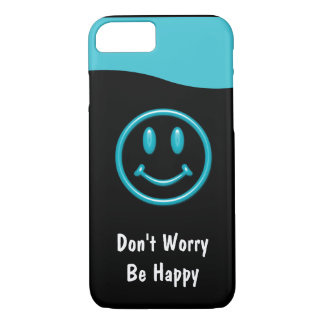 Happy Face Modern iPhone 8/7 Case