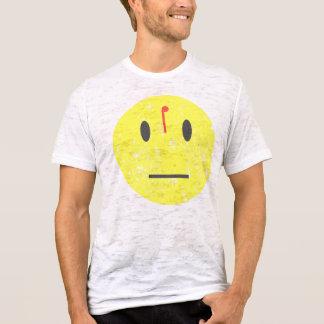 Happy Face Shot T-shirt