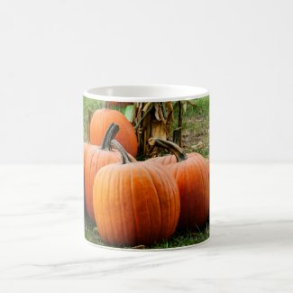 Happy Fall Coffee Mug