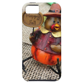 Happy Fall Turkey iPhone SE/5/5s Case