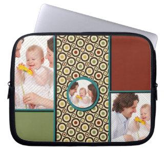 Happy Family Computer Sleeves