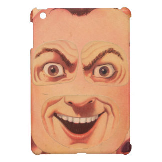 Happy Family: Father iPad Mini Cover