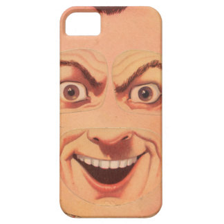 Happy Family: Father iPhone SE/5/5s Case