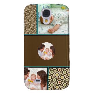 Happy Family Galaxy S4 Covers
