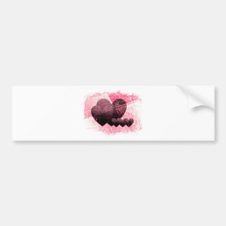 Happy Family Gifts Bumper Sticker