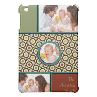 Happy Family iPad Mini Covers